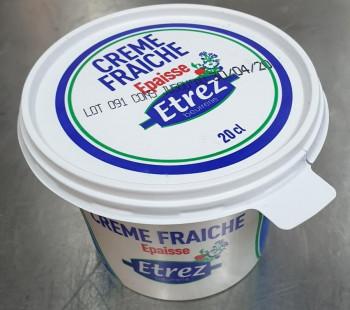 Crème d'Etrez