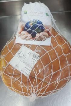 Jambon cru entier Italien