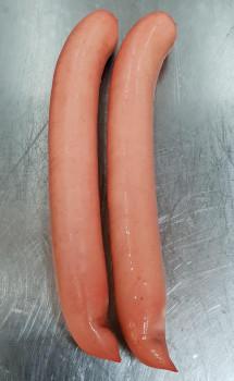 Choucroute saucisse knak