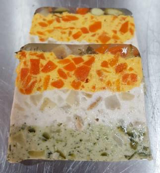 Terrine de légumes (mini 10 pers)