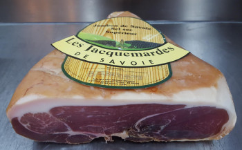 Jambon cru de Savoie