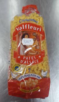 Pâtes Alsace coquillette (250g)