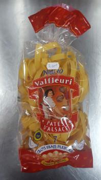 Pâtes Alsace larges (250g)