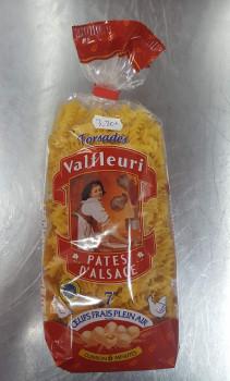 Pâtes Alsace torsade (250g)